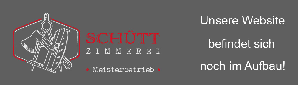 Schuett-Zimmerei